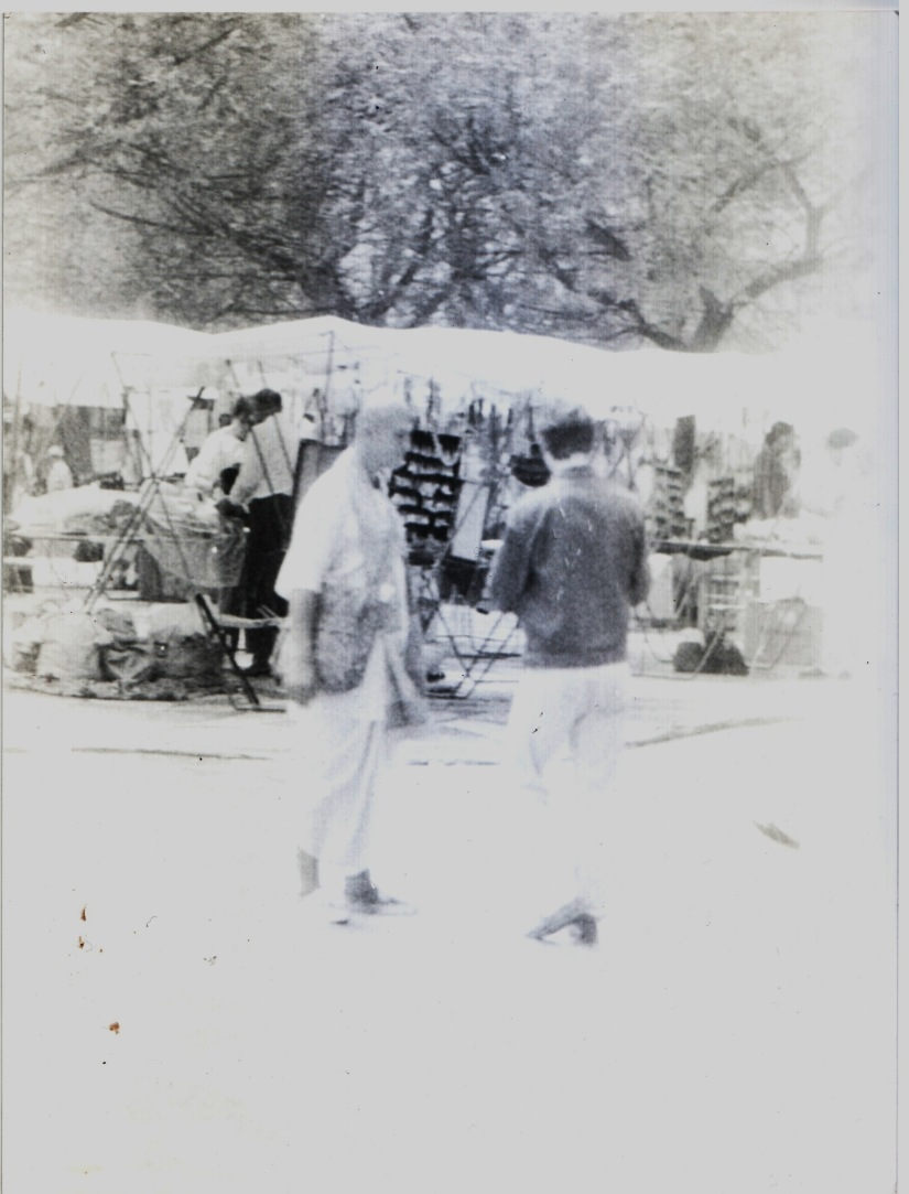 Hare Crishna em 1990